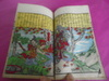 ORIGINAL JAPANESE COLOURED WOODBLOCK BOOK - Eight Hundred Heroes of our Country�s Suikoden, One by One